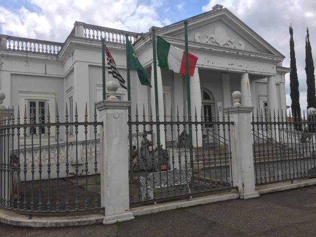 Museu do Imigrante