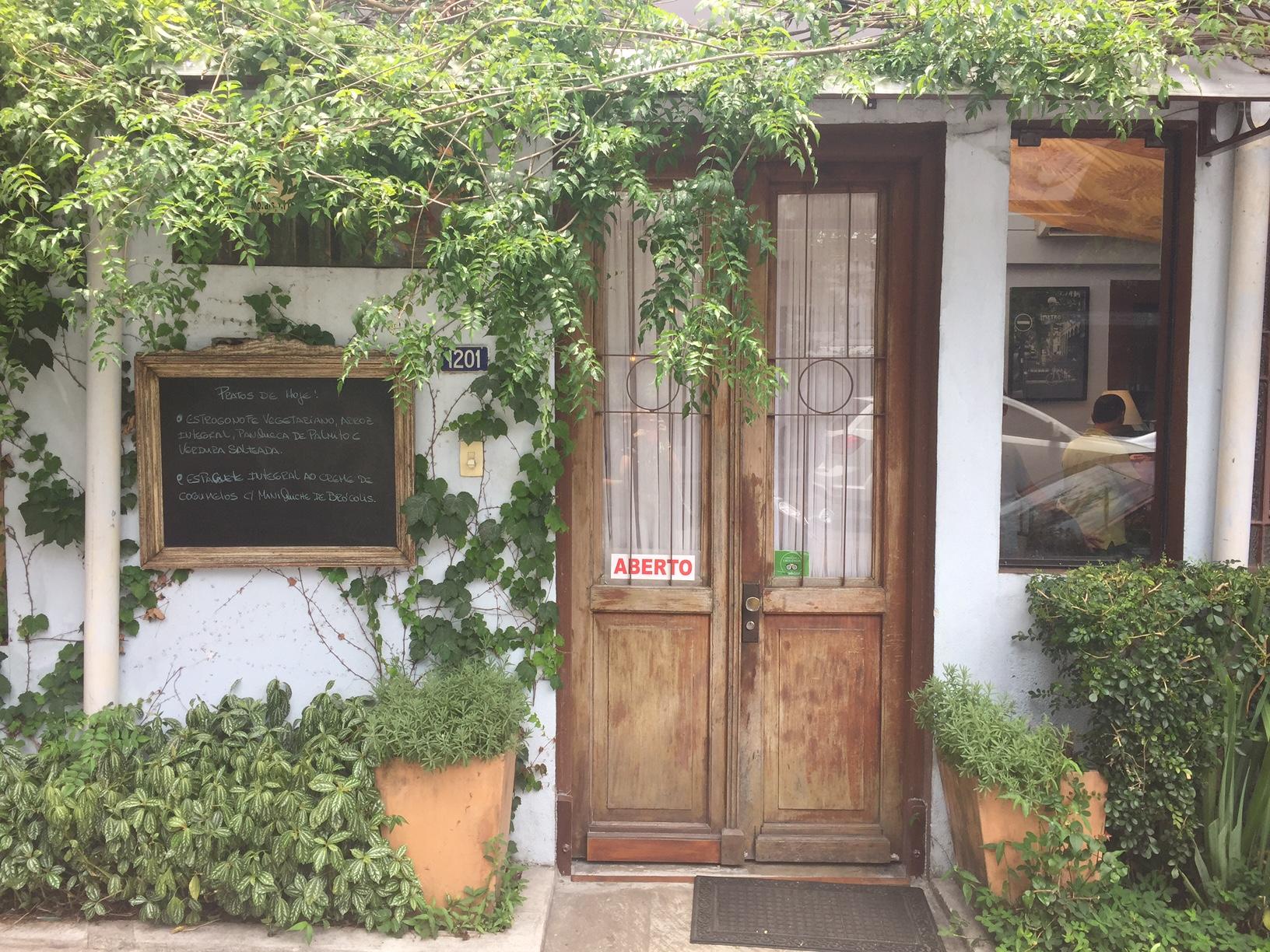 Ambrósio Café e Cozinha Afetiva