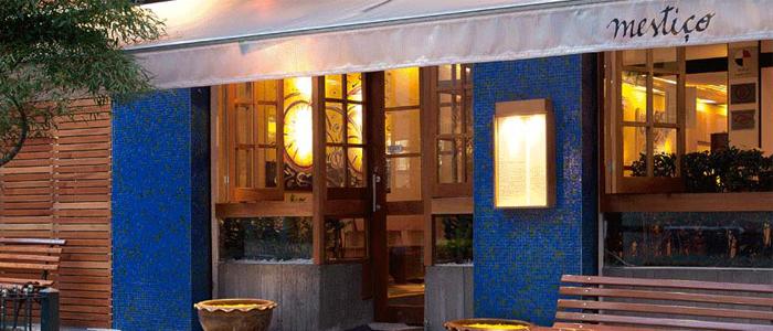O restaurante. Foto divulgação do site.