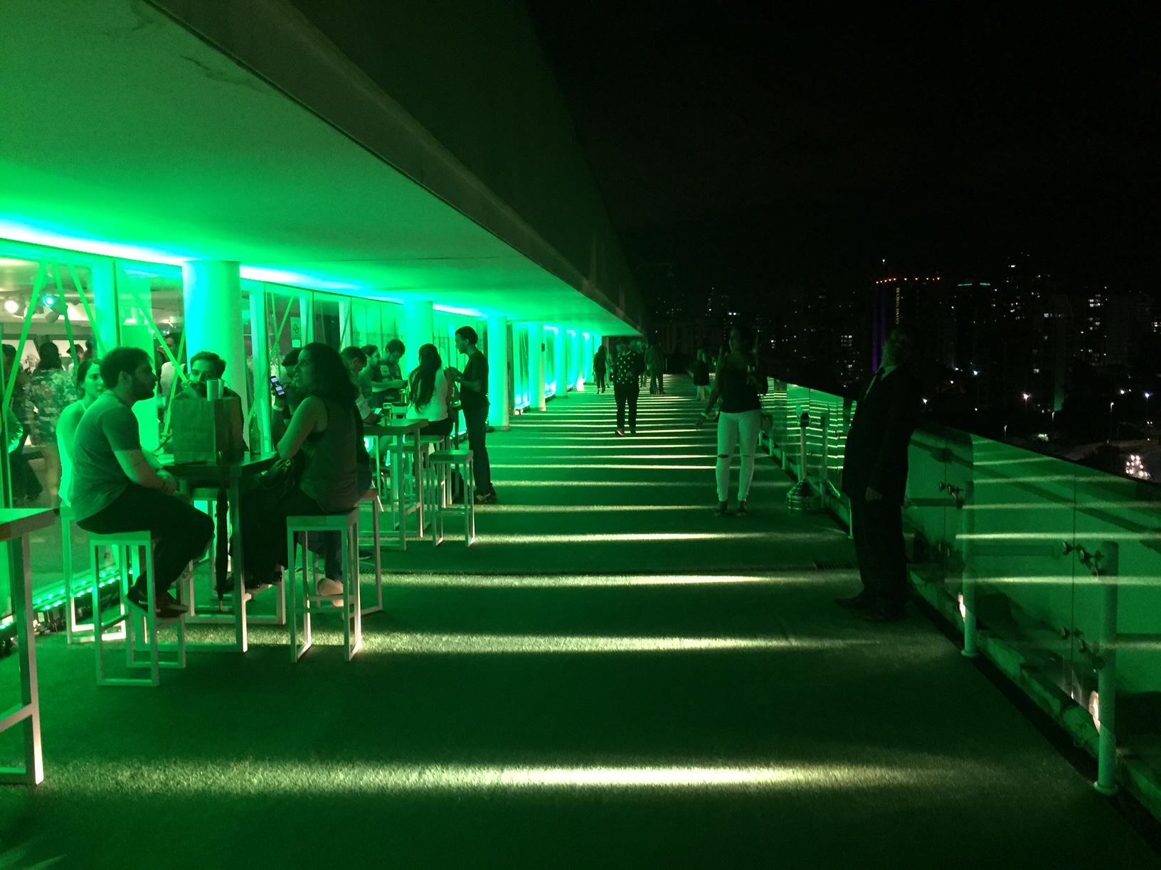 The Art of Heineken: exposição, experiências interativas ...